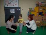 Мастер-класс для младшей группы