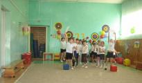 Детская спартакиада в честь Дня Защитника Отечества